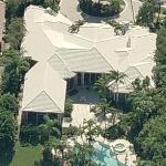 Myron Vogel's House (Birds Eye)