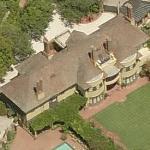 Lindsay Fox's House