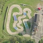 Pitkamaki Race-Center - R/C Track (Birds Eye)