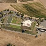 Artesa Winery (Birds Eye)
