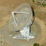 Stanford Radio Telescope