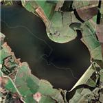 Derwent Reservoir (Bing Maps)