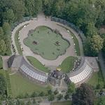 Eremitage park (Birds Eye)