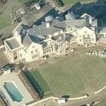 Vincent Camunto's house