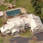 Dan R. Osterhout's House (Birds Eye)