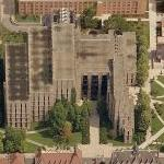 Regenstein Library (Birds Eye)