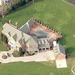 Howard Saffan's House (Birds Eye)