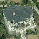 Kyle Petty's house (Birds Eye)