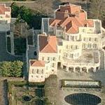 Howard Sosin's House (Birds Eye)