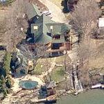 Dr. Robert J. Kiltz's House (Birds Eye)