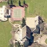 Michael Falcone's House (Birds Eye)