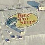 Bass Pro Shops (Birds Eye)