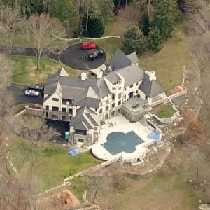 Michael Ippolito's House (Birds Eye)