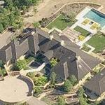 Sanford Diller's House (Birds Eye)