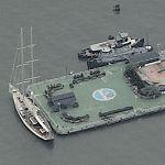 Chelsea Piers Sports & Entertainment Complex (Bing Maps)