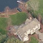 David Finkel's House (Birds Eye)