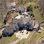 Mike Shalett's House (Birds Eye)