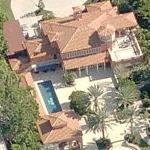 Scott Libertore's house (Birds Eye)