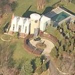 Aaron Charney's House