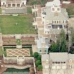 Peter W. May's Estate (Birds Eye)
