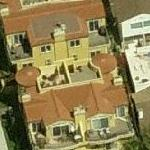 TMZ's Charles Latibeaudiere's House