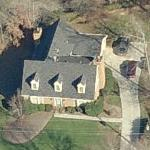 Bobby Butler's House (Birds Eye)