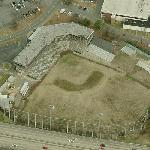 Ray Winder Field at War Memorial Park (Bing Maps)