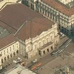 Teatro alla Scala (Birds Eye)