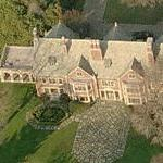 Bradley H. Jack's Estate (Most Expensive Home in Fairfield, CT) (Birds Eye)