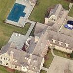 Michael A. Neal's House (Chairman and CEO of GE Capital) (Birds Eye)