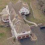 Kevin J. McCarthy's House (Birds Eye)