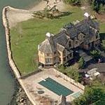 Karen Pritzker's House (Birds Eye)