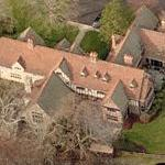 Jeffrey Williams' Estate (Birds Eye)
