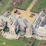 J. Michael Cline's Estate (Birds Eye)