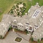 Steven D. Black's House (Birds Eye)