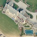 Michael Fascitelli's House (Birds Eye)