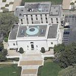 American Institute of Pharmacy (Bing Maps)