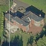 Fred Goodwin's House