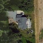 Extreme Makeover: Home Edition: The Hebert family (Bing Maps)