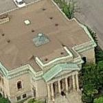 First Church of Christ, Scientist - Ottawa (Birds Eye)