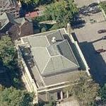 First Church of Christ, Scientist - Toronto (Birds Eye)
