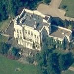 Boris Berezovsky's Estate (Birds Eye)