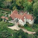 Agar Adamson's Estate (Former) (Birds Eye)