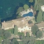 Basil Sellers' Estate (Birds Eye)