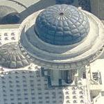 Hyatt Regency Atlanta (Birds Eye)