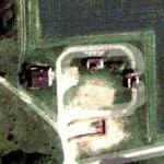 RAF and USAAF Station Bodney (Bing Maps)