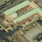 Birmingham Civil Rights Institute (Bing Maps)