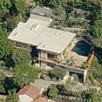 Kevin Bacon and Kyra Sedgwick's house