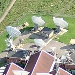 Aagesta Earth Station (Bing Maps)