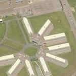 PA State Correctional Institution – Frackville (Birds Eye)